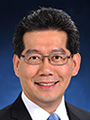 The Hon. Gregory So Kam-leung, GBS, JP
