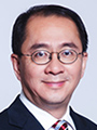 Mr Howard Tsang